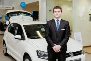 Вакансии а автосалонах москвы автокредит под залог покупаемого автомобиля с плохой кредитной историей