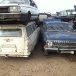 Покупка автомобиля до 100 000 рублей