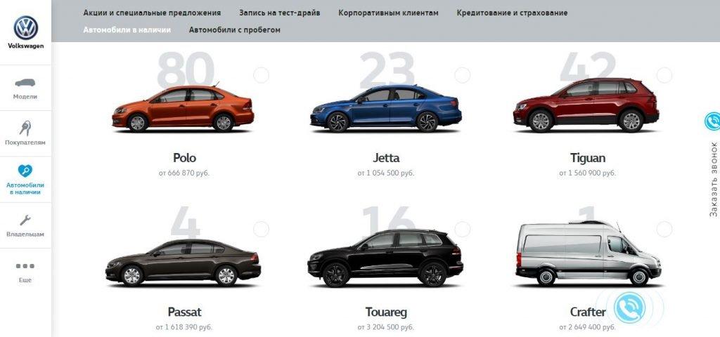 Отзывы об автосалоне Авто Алеа Фольксваген