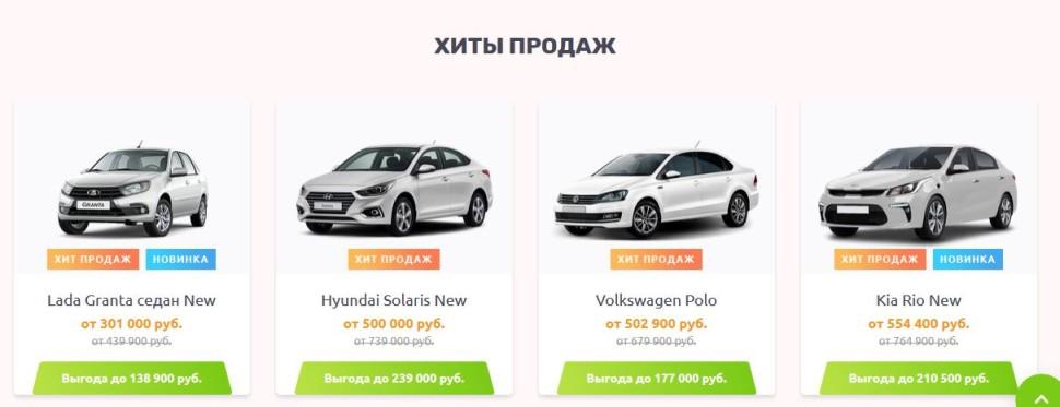 Отзывы про автосалон Спринг Авто в Екатеринбурге