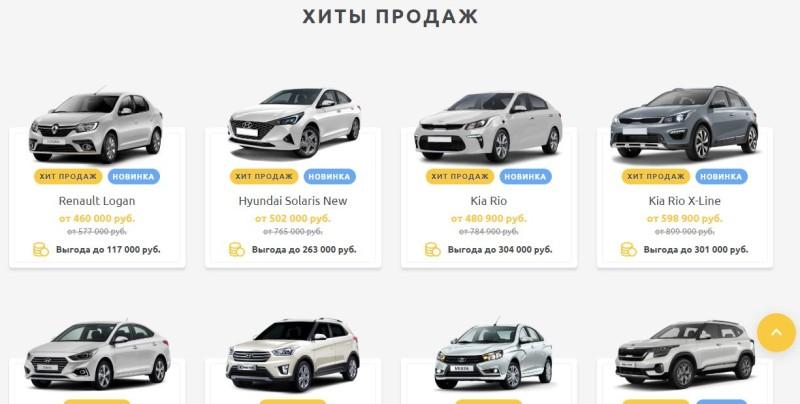 Отзывы про автосалон Инкар на Электрозаводской 16